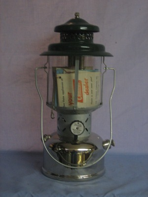 Dating railroad lanterns