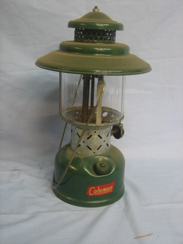 Jerry's Coleman Collection -- Coleman Lanterns II