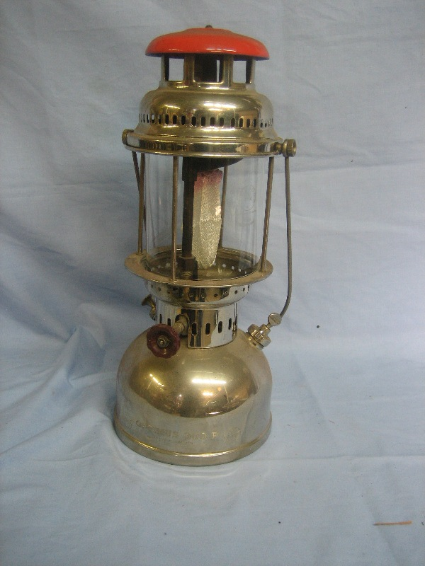 Jerry's Coleman Collection -- Other Lanterns